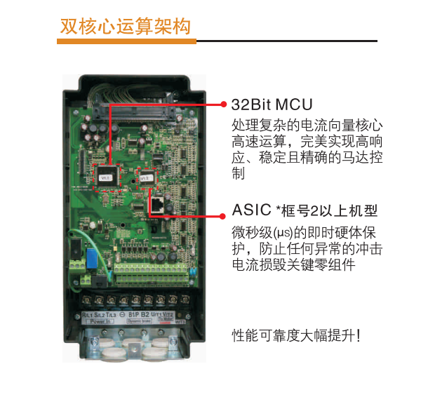 变频器接单相马达电路图