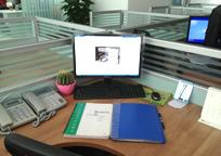 富创办公桌