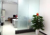 富创财务室