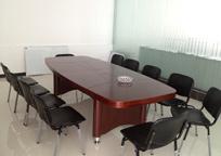 富创会议室