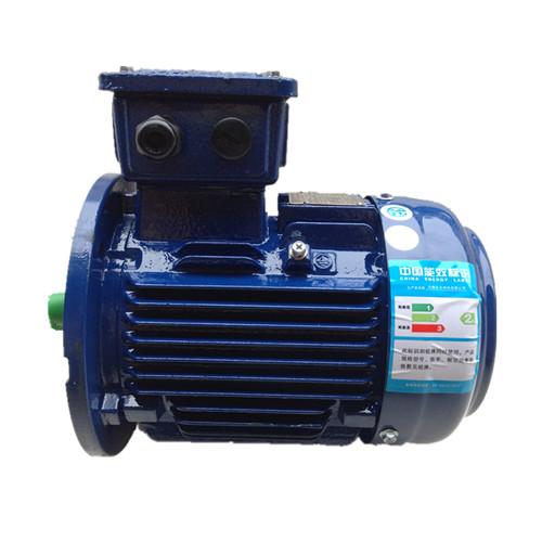 东元V系列高效电机GB2/IE3