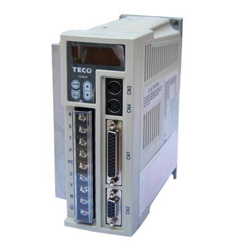 东元伺服驱动器经济型JSDEP