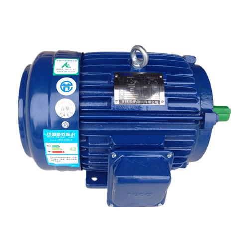 东元F系列高效率电机GB2/IE3