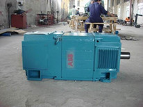 ABB电机维修