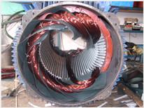 SEW电机维修