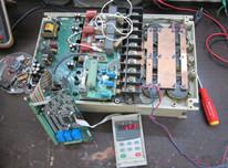 台达变频器维修
